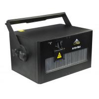 Лазерный проектор 10 Вт