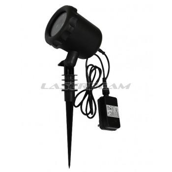 Уличная лазерная подсветка Garden RG Static Sensor