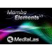 Контроллер ILDA Mamba Elements v3