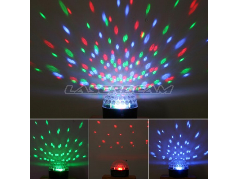 Led Magic Ball Light Инструкция