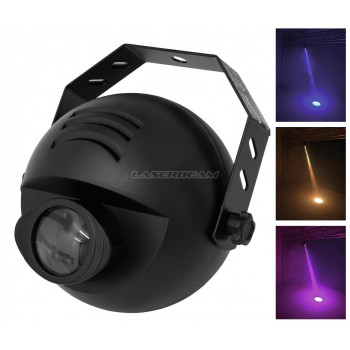 Светодиодный RGB прожектор PST-9 DMX