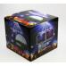Светодиодный диско-шар LED Magic Ball 9 MP3 Boombox