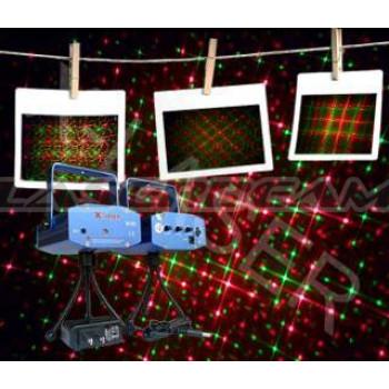 Портативная лазерная установка MINI12