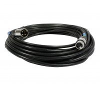 DMX кабель