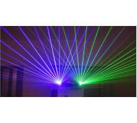 Лазерные очки Night Vision BG