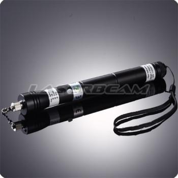 Красный лазер для проверки оптического кабеля 50 мВт