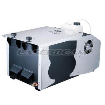 Генератор тяжелого дыма 3000 Вт с таймером