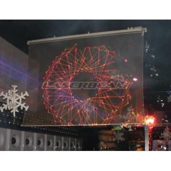 Экран для лазерных проекторов