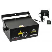 Анимационный лазерный проектор AS60RGY