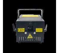 Анимационный лазерный проектор 3 Вт PD3DT40