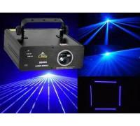 Синий лучевой лазер S600B