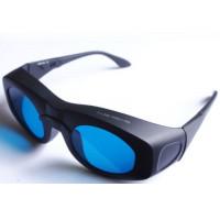 Защитные очки для лазера EP-14