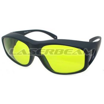 Защитные очки для ультрафиолетового, инфракрасного и CO2 лазера