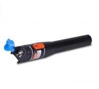 Красный лазер для проверки оптического кабеля 10 мВт