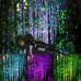 Уличная лазерная подсветка Garden RGB XL