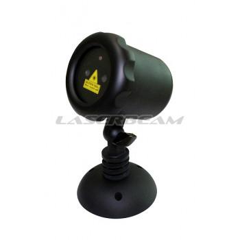 Уличный лазерный проектор Garden Flower RG