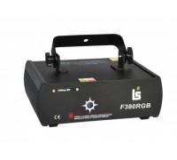 Лазерный эффект F380RGB