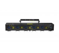 Сканирующий лазерный массив A610RGB