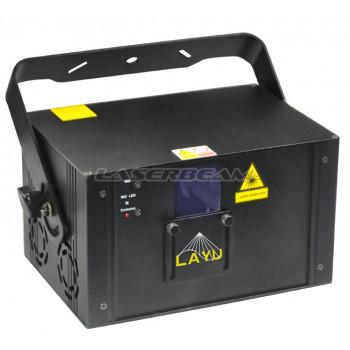 Анимационный лазерный проектор AH10RGB