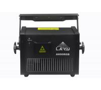 Анимационный лазерный проектор AH50RGB
