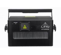 Анимационный лазерный проектор AT20RGB