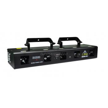 Многолучевой пятицветный лазер D850-5C