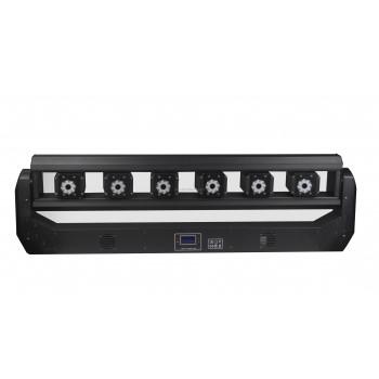 Лазерный массив с вращением P06RGB