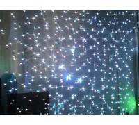 Уличная лазерная подсветка Garden Rainbow