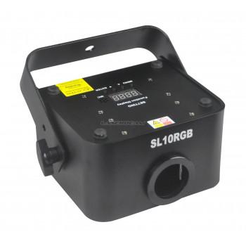 Лазерный эффект SL10RGB