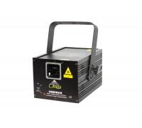Анимационный лазерный 3D проектор U650RGB
