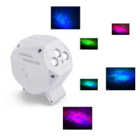 Лазерный проектор северного сияния Aurora