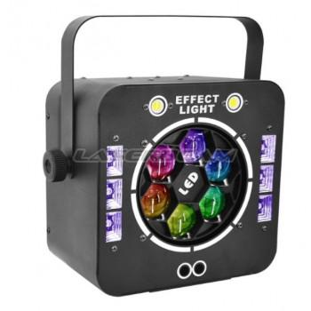 Многолучевой эффект LED FX135
