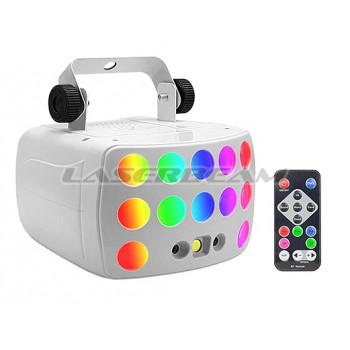 Многолучевой эффект LED FX85