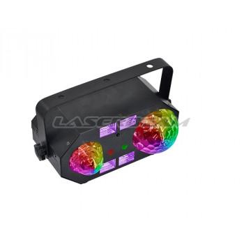 Многолучевой эффект LED FX90