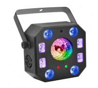 Многолучевой эффект LED FX96