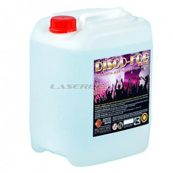 Жидкость для дыма Disco Fog 5L