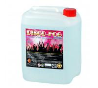 Жидкость для мыльных пузырей Disco Fog Bubble