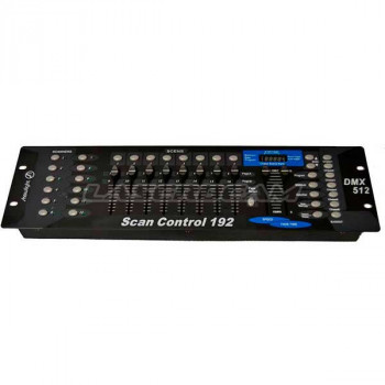 Пульт управления DMX SCAN CONTROL 384PRO
