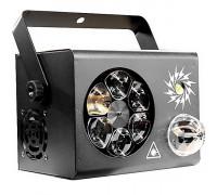 Многолучевой эффект LED FX130
