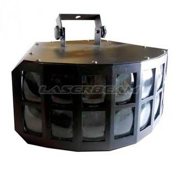 Многолучевой эффект LED FX350