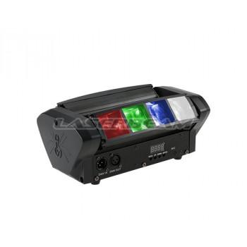 Многолучевой эффект LED FX360