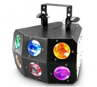 Многолучевой эффект LED FX228