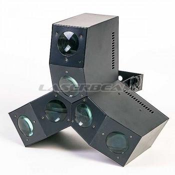 Многолучевой эффект LED FX720