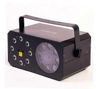 Многолучевой эффект LED FX120