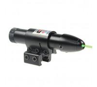 Зеленый лазерный прицел GB20