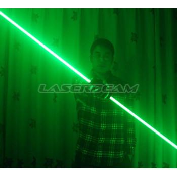 Лазер для танцев Laser Sword