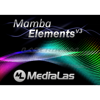 Mamba Element