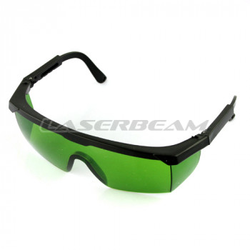 Защитные очки от синего и красного лазера