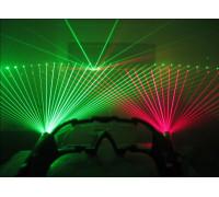 Лазерные очки Night Vision RG