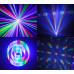 Анимационный лазерный 3D проектор AU15RGB